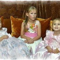 Принцессы :: Дмитрий Конев