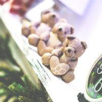 Новогоднее настроение :: Tatiana Koludarova Koludarova