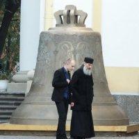 Беседа :: Владимир Гилясев