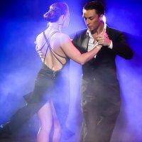 Танец чувств :: Игорь Евдокимов