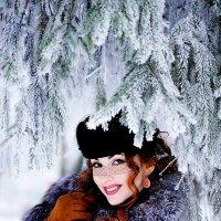 Зимний вальс :: Алексей Аркатов