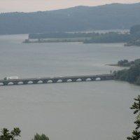 Мост возле Легутиано. :: Olga Grushko