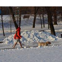 ...по... мороз... :: Игорь Д