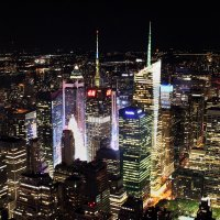 New York :: Максим Дорофеев