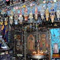Бисерный храм :: Ольга Голубева