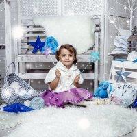 скоро Новый год) :: Люба Забелкина