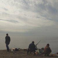 На рыбалке :: Татьяна Маркова (tvm00/Татьяна)