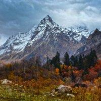 осенний пейзаж :: Урусов Ренат