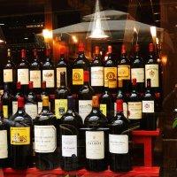 как дела у нас с гонцом за французским за винцом?.. :: Александр Корчемный