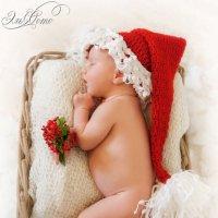 Новый Год - он ещё маленький, но уже Идёт !!! :: ЭльФото фотограф Эльвира Калантиренко