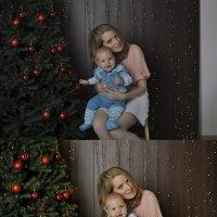 Ретушь, цветокор :: Кристина Нечкина