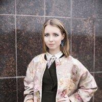 -- :: Julia Posokhova
