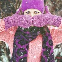 зима :: Александр Стихин