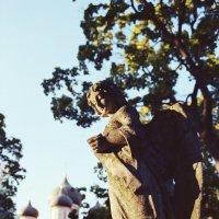 Донской монастырь. акрополь :: Lena Zalesska
