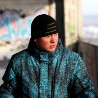 Ваня :: Дмитрий Арсеньев