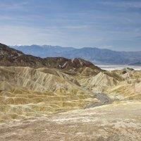 Владимир Зотин - Долина смерти, Калифорния, США :: Фотоконкурс Epson