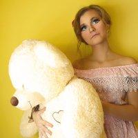 Куколка :: Ольга Нестерук