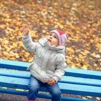 прогулка в парке :: Дмитрий Владимирович