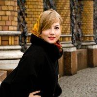 Линия2 :: Диляра Баязитова
