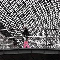 ..розовые штанишки...:)))... :: Ира Егорова :)))