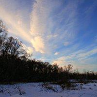 Время зимы с декабрем наступает... :: Евгений Юрков