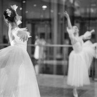 В танце :: Vitaliy Prost