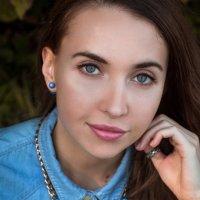 Женя :: Виктория Ходаницкая