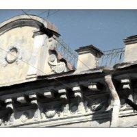 крыши de mon Marat :: sv.kaschuk