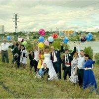 Цветные  шары :: Дмитрий Конев