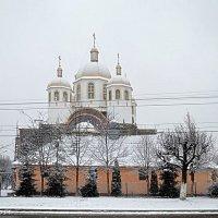 Зима :: Степан Карачко