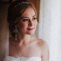 Просто невеста. :: Руслан