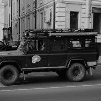 Автомобиль :: Алексей Владимиров