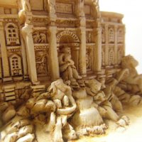 Рим в миниатюре :: Настя Шахова