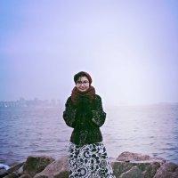 Парк 300-летия 2014 :: Кристина Андреевна