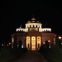 Огни Софийского собора.... :: Tatiana Markova