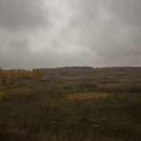 Осенняя пора :: Толя Толубеев