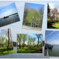 Апрель на ростовской набережной... :: Тамара (st.tamara)