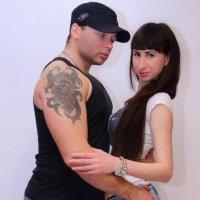 Сергей и Анна :: Марина Озерская