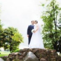 Свадебная прогулка в Твери :: Сергей Типографщик