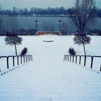 Зима во всей своей красе :: Mad Rose
