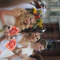 Невесты :: Алексей Иванов