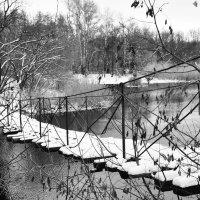 мост :: Владимир Иванов