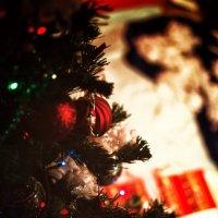 новый год :: Александра Зайцева