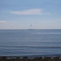 Остров :: Екатерина Сысоева