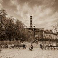 Мирный Атом :: Veronika Mischenko
