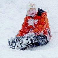 Зимние забавы :: Валерий Талашов