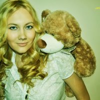 Юлия и Мишка) :: Vorona.L