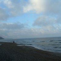 Море,облака :: lara461