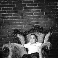 Маленький принц.. :: Сергей Кутузов