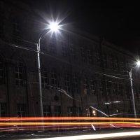 ночной поток :: Gor Yeghoyan